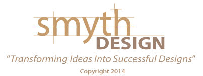 Smyth Design Footer Logo